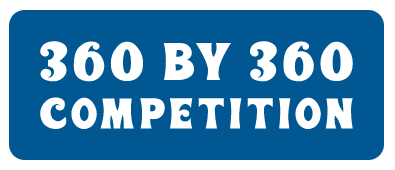 360 By 360 Competition